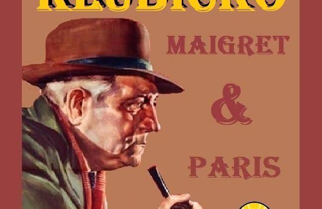 KLUBÍČKO s komisařem Maigretem