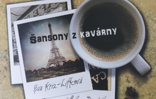 CD Šansony z kavárny