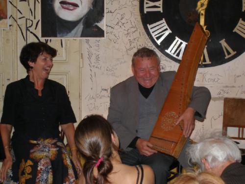s Pavlem Jurkovičem